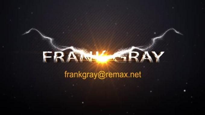Frank Gray