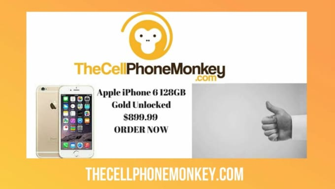 The Cell Phone Monkey 2