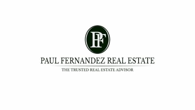 20160001 - Paul Fernandez Real Estate Intro Logo Animation HD