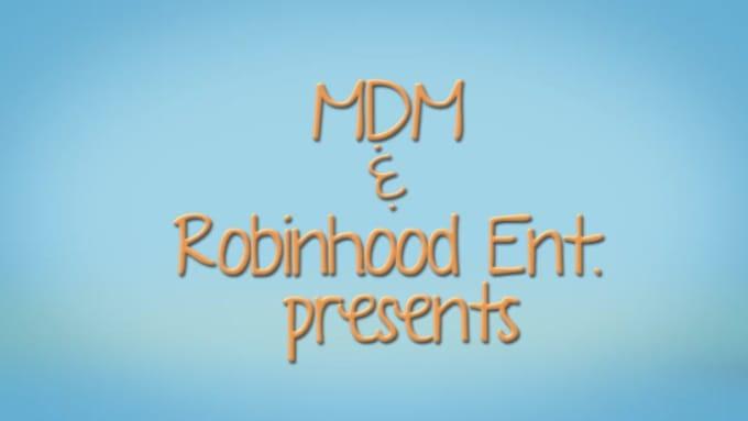 MDM & Robinhood