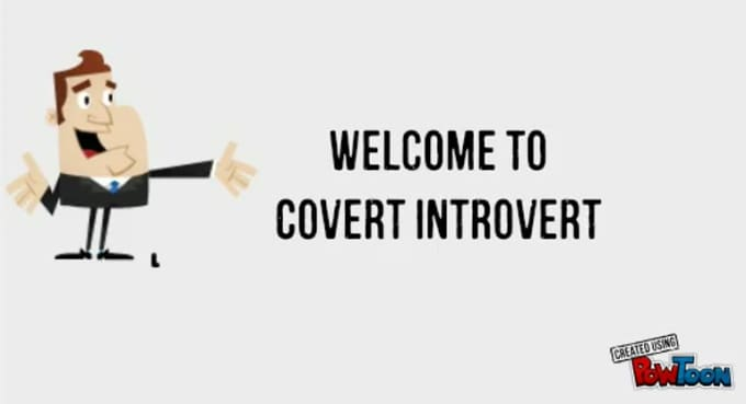 CovertIntrovert