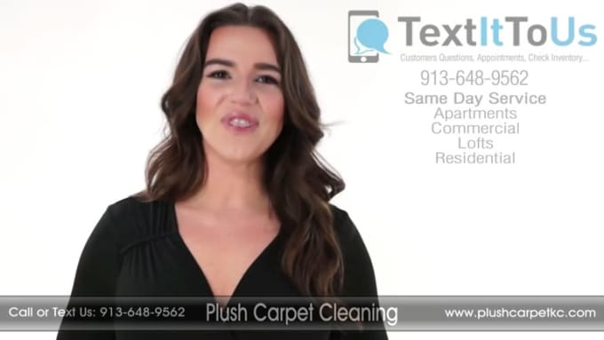 Carpet Cleaning Video 2