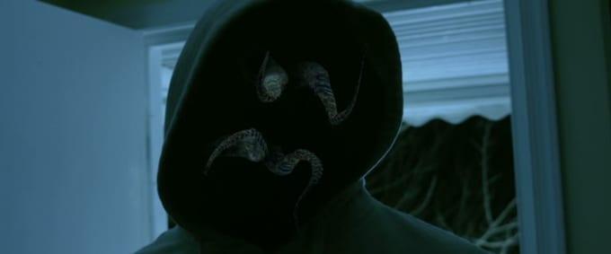 Alien Face_Render