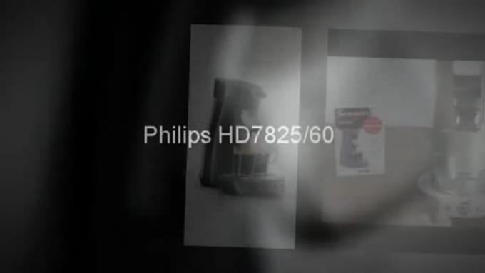 Philips HD 782560