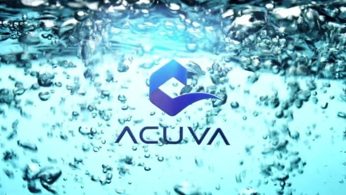 Acuva_UnderWater
