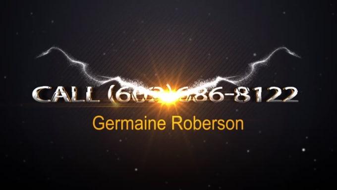 Germaine Roberson