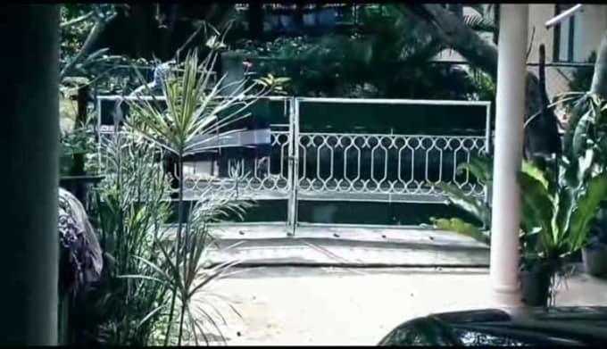 spider man fun fan made video