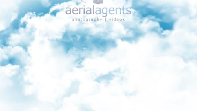 Aerial Agents Intro