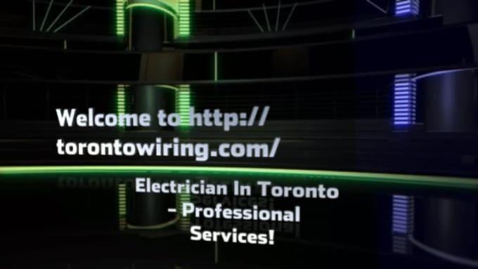 torontowiring video 8