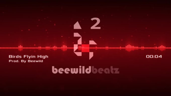010_Beewild_MusicVisual_Preview