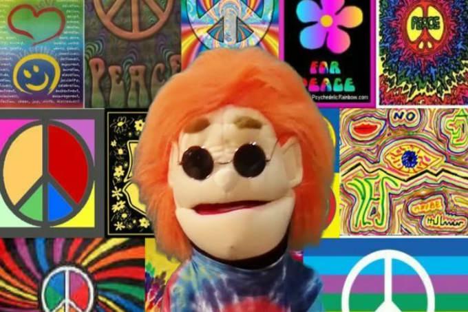 Career Overdrive - Hippie 1