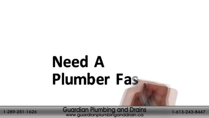Plumber Video