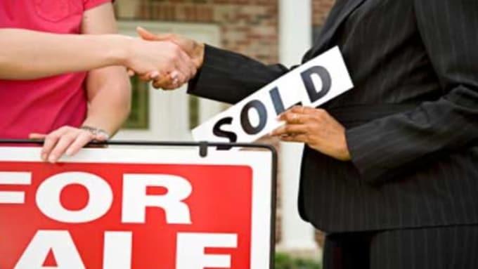 Distinct Home Buyers video