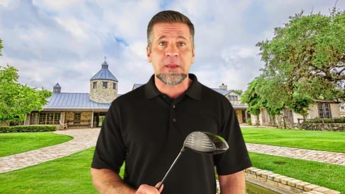 CS-Golf
