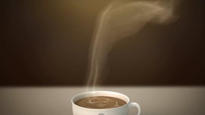 Coffee Bene Ganolife