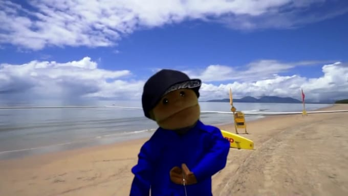 puppethood message gig for bridgetdahlgren REDO 8