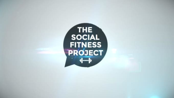 The Social Fitness Project Full HD 1920 x 1080p