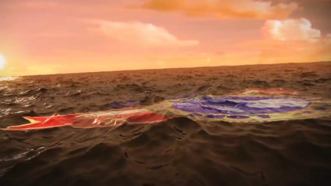 water SUNSE