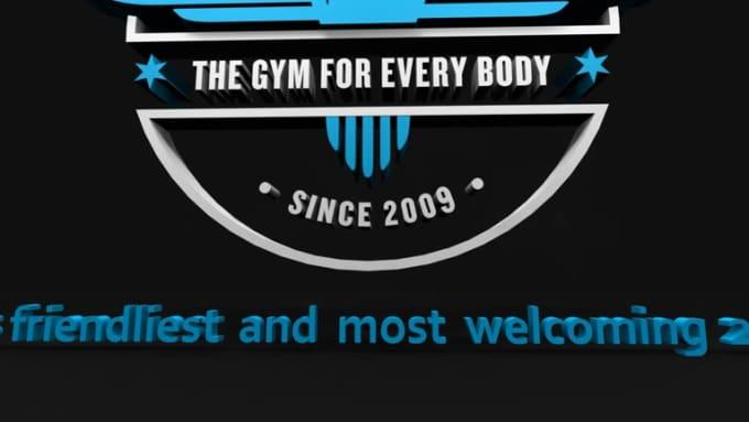 gym 1080p