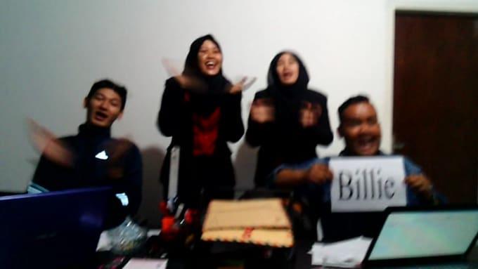 Billie2