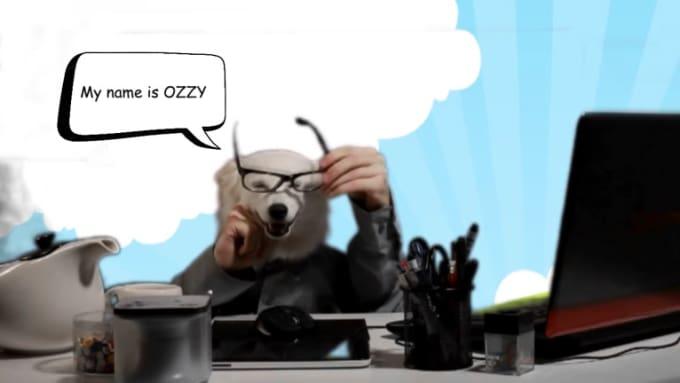 Lifeshop Ozzy
