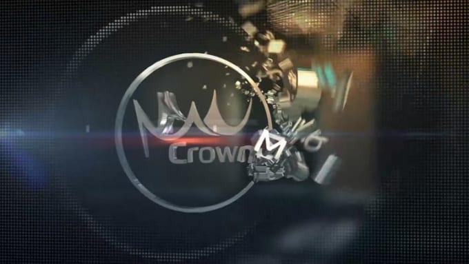 Ferry Hoppener - CrownMotion - 3D Animation SFX AEV
