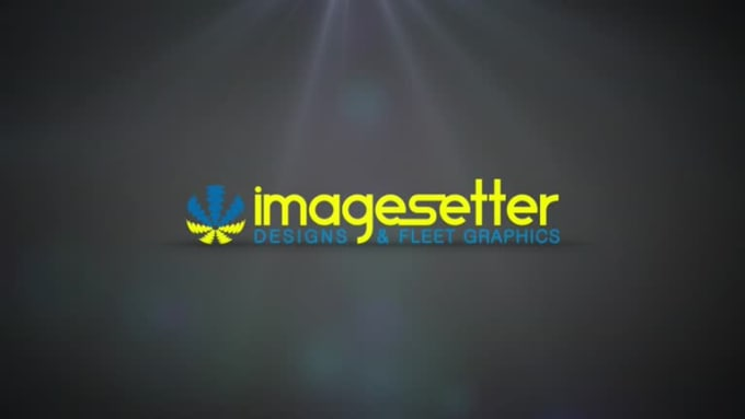 Imagesetter Intro 1