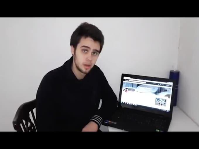 Krlexid video