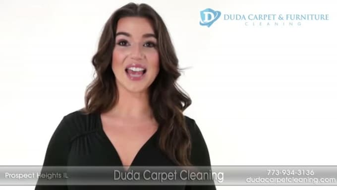 Carpet Cleaning Video