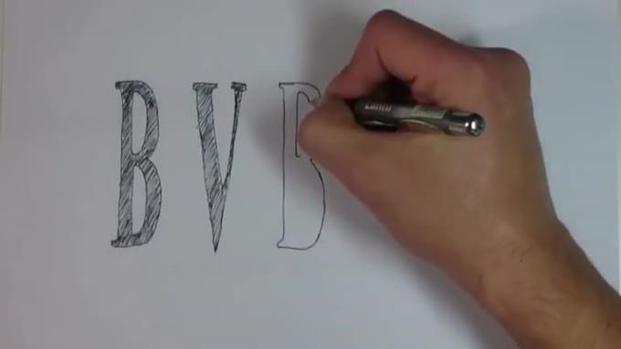 speed drawing pen