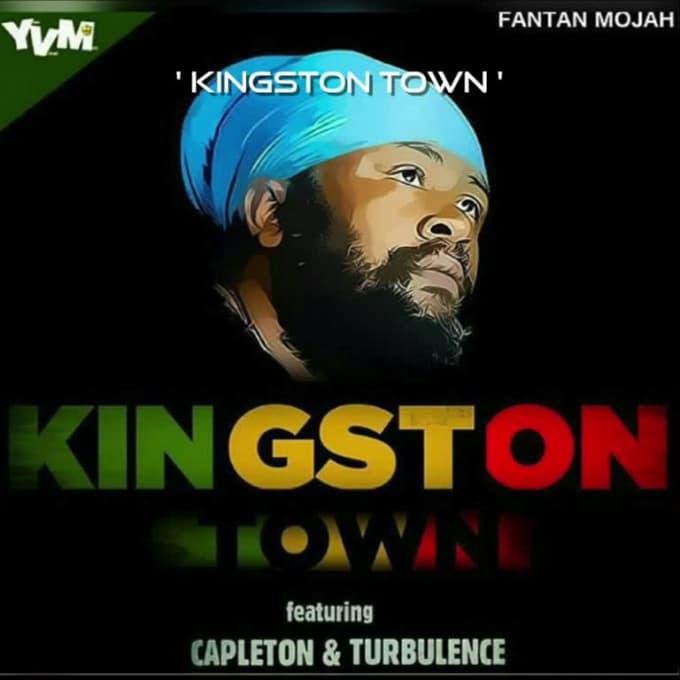 KingTown Final v2 - instagram video fiverr  with cd art 2