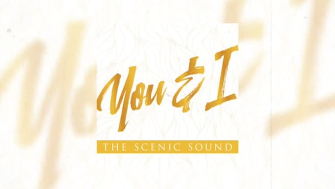 You&I-LyricVideo