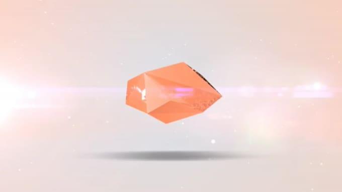 -Butterfly Logo Revealer