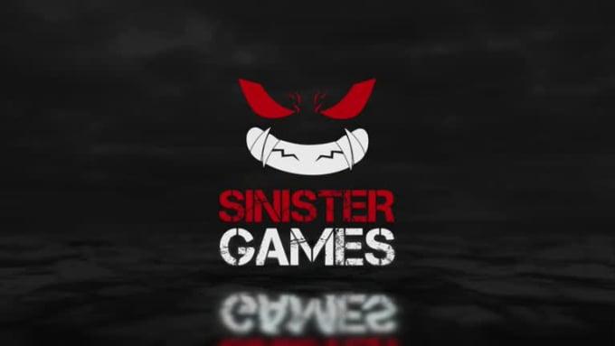 SinisterGames Intro v2 - 1080p