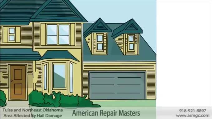 Roof Repair Video 2