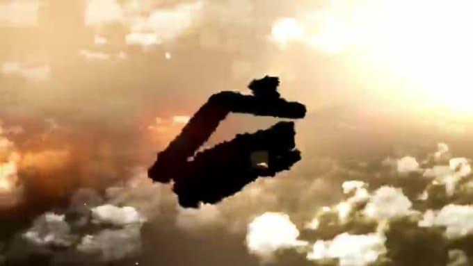 Hohmboy Sky Fall