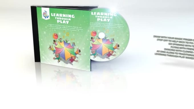 learning through play modified