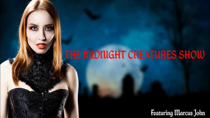 THE MIDNIGHT CREATURES SHOW