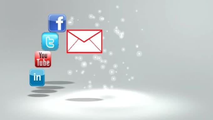social accounts - marketingwithwine