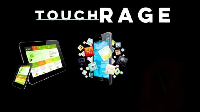 touchrage