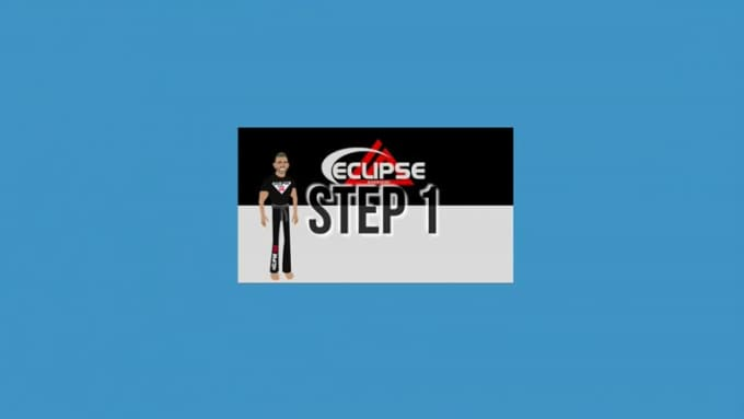 Eclipse Kickboxing v2