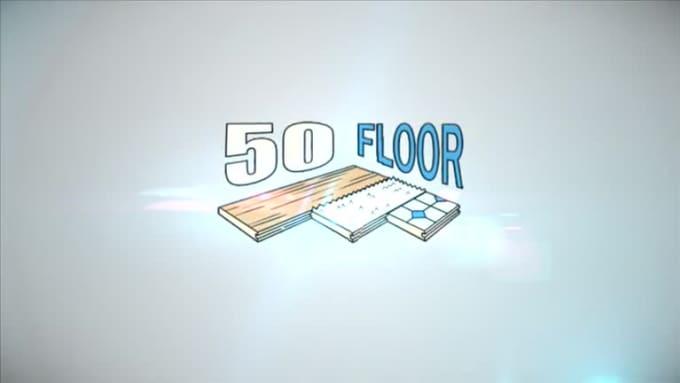 50 Floor HD 720p