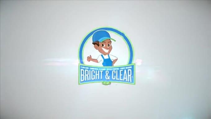 Bright & Clear Inc HD 1280 x 720p