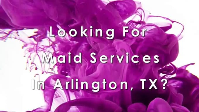 Cleaning Plus Arlington