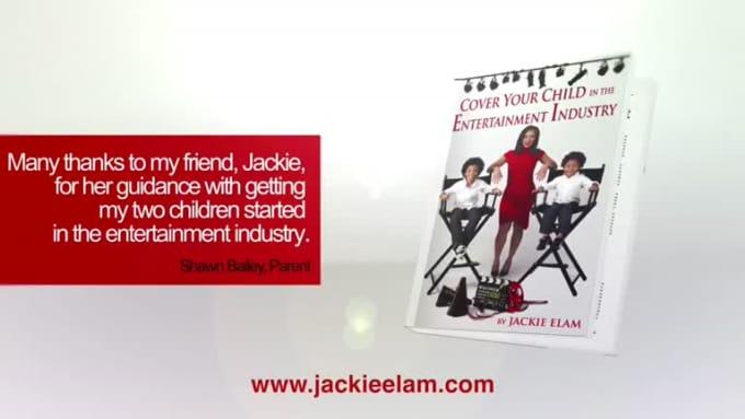 book trailer web
