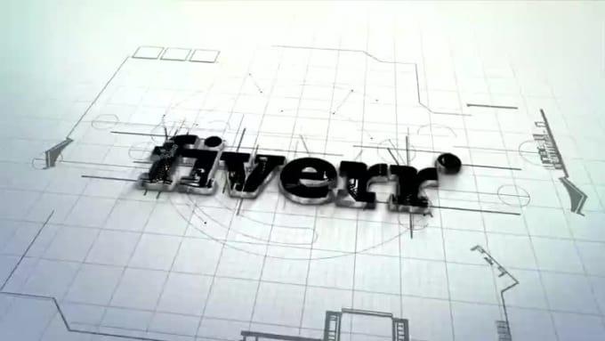 Architect_Logo Fiverr