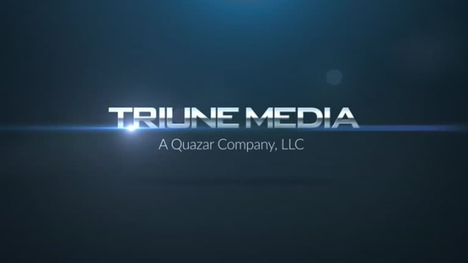 Truine Media Intro 2