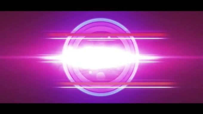 Neon Intro FusionPerci