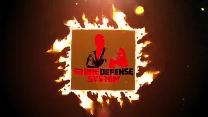sabre defense
