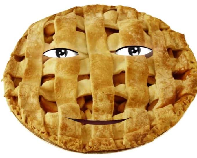 pie gig good